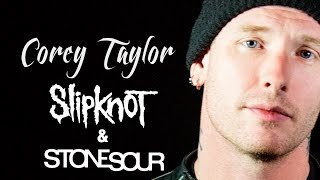 Download Lagu The You Rock Foundation: Corey Taylor of Slipknot & Stone Sour Gratis STAFABAND