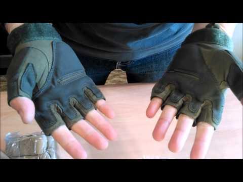 Как сшить тактические перчатки своими руками