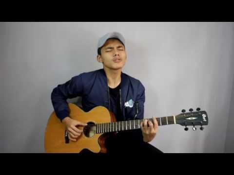 Mytha - Aku Cuma Punya Hati (cover by falah akbar)