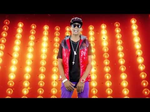 DJ West - Muevete (VIDEO OFICIAL) By AX PRODUCTIONS