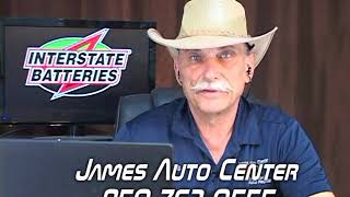 Ask the Master Auto Technician with James Morris 6/21/18