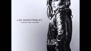 Watch Lisa Marie Presley To Whom It May Concern video