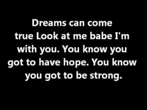 Gabrielle - Dreams (lyrics)