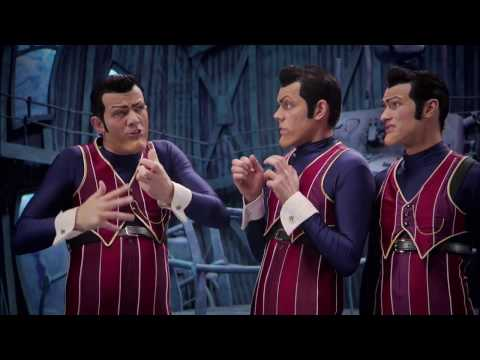 We are number one but everytime they say one it's replaced with BANGSAT KAU
