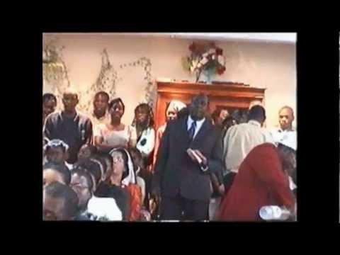 Evangeliste Joseph Jacques Telor Sans Jesus Mon Ciel Est Voilé video