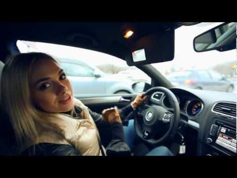 Volkswagen Golf GTI Edition 35: тест-драйв от Насти Трегубовой