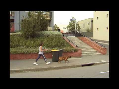 Van Wastell Clip From Rob Dyrdek MTV's Rediculousness by Joe Krolick