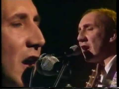 Pete Townshend - Pinball Wizard