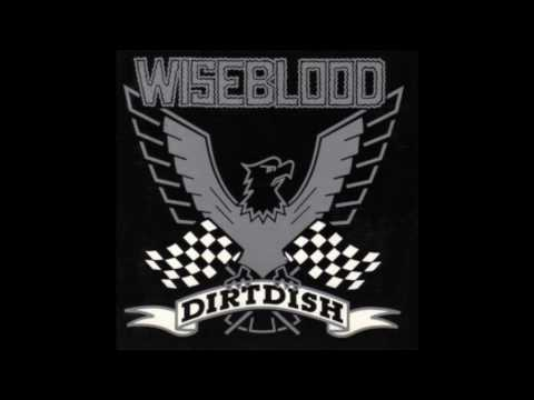 Wiseblood - Dirtdish (1987) [J.G. Thirlwell a.k.a. Foetus] Full Album