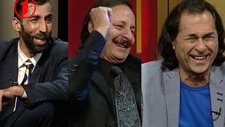 Shabkhand with Jawad Ghaziyar and Ahmad JanMureed -EP_157