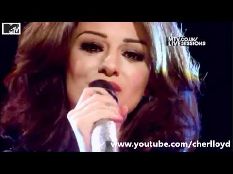 Cher Lloyd - With Ur Love (acoustic)  Mtv Live Sessions Hd video
