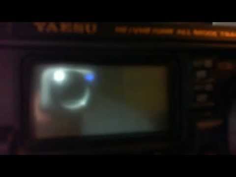 Yaesu FT-897 Common Problem