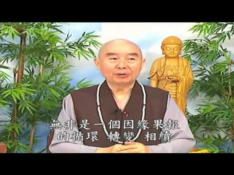 Thập Thiện Nghiệp Đạo Kinh năm 2001 tập 5 & 6