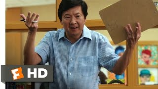 The DUFF (2/10) Movie CLIP - What Homecoming Means to Me (2015) HD