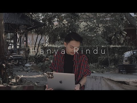 Hanya Rindu - Andmesh Kamaleng | Cover By Billy Joe Ava