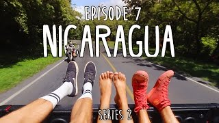 HOW TO TRAVEL CENTRAL AMERICA ON $1000 - Ep7 - NICARAGUA