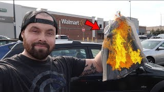 TOY HUNTING FOR WALMART EXCLUSIVE MARVEL LEGENDS, PANINI PRIZIM BASKETBALL CARDS AND MORE!