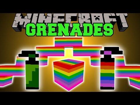 grenades black hole - photo #24