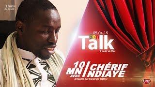 SenTalk Show - Chérif Ndiaye: ''Pour changer un pays, il faut d'abord changer les hommes''
