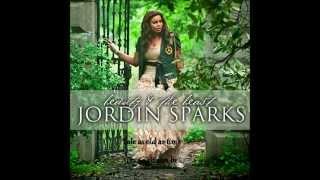 Watch Jordin Sparks Beauty  The Beast video
