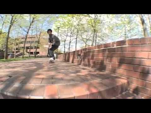 Wade Fyfe, Antisocial Video 2004