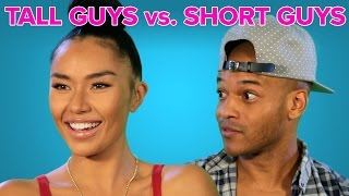 Women Prefer Tall Men | Is It True?