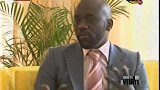 Cheikh Yerim Seck: ''Le Sénégal n'est pas que pauvreté''