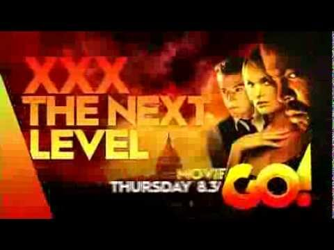 GO! Promo: XXX The Next Level (2014)