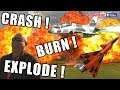 RC BEST CRASH, EXPLOSION, BURN, SPEED and THRILL Compilation: ESSENTIAL RC (TOP AMAZING HIGHLIGHTS)