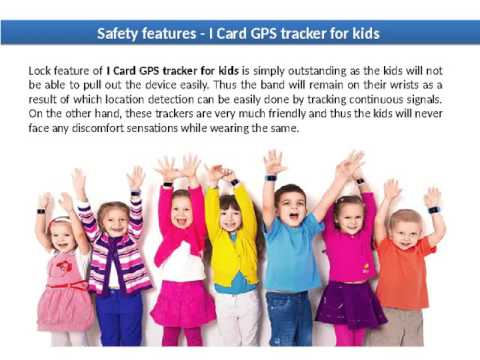 Card GPS tracker for kids | Gps Tracking Device For Kids