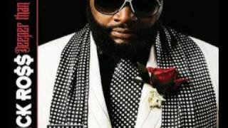 Watch Rick Ross Yacht Club video