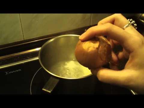 Truco para no llorar al cortar cebolla | facilisimo.com
