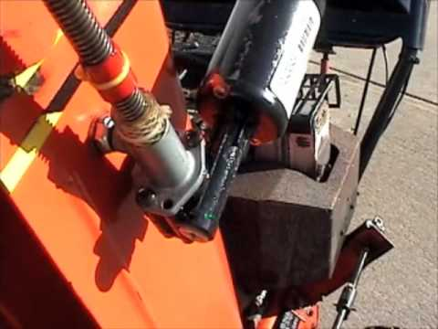Snow blower electric chute control motors