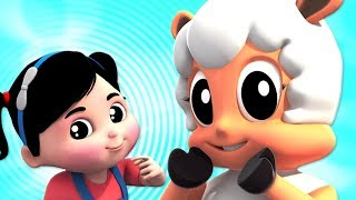 Chubby Cheeks | Song For Children | Videos For Toddlers by Kids Baby Club