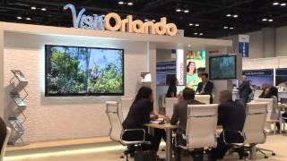 Orange County Update - U S  Travel Association IPW 2015