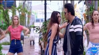 Tokhon Baje Barota  kolkata bangla Full Screen HD Song  Naqaab   Shakib   Nusrat