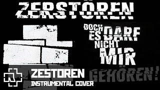 Watch Rammstein Zerstoren video