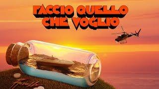 Fabio Rovazzi - Faccio Quello Che Voglio (Official Video)