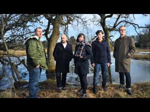 Camera Obscura -  I&#039;m Not In Love (10cc cover)