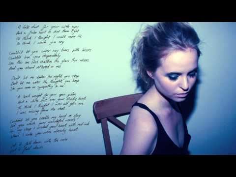 Kyla La Grange - Sympathy (handwritten lyric video)