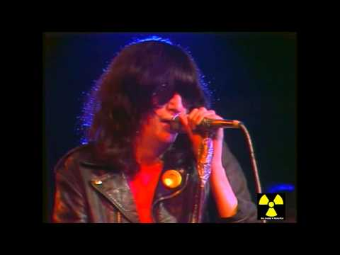 The Ramones live @ Théatre de l'Empire 1980
