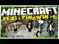 CZO TEN REMEK?! - reZi & Pingwin ADVENTURES #1