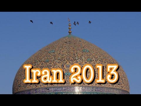 IRAN l Tehran l Isfahan l Daily Life