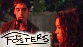 "Brandons Song ""Outlaws"" - THE FOSTERS 
