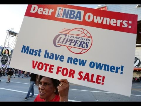 IS Steve Ballmer The New L A Clippers Owner Or Nah?