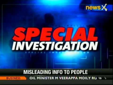 NRHM scam: Kushwaha, nine others produced in CBI court