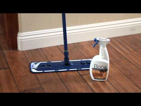 How To Clean Laminate Flooring, Remove Streak/smear Marks | How To ...