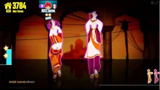 Just Dance Now- Katti Kalandal (Bollywood) 5 Stars