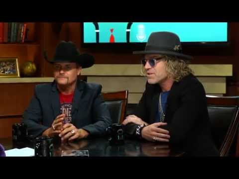 She's a Hand Grenade | Big and Rich | Larry King Now Ora TV