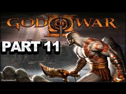 God of War III Game - PS3 - PlayStation